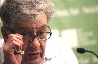 El escritor mexicano José Emilio Pacheco ganó el Premio Cervantes 2009