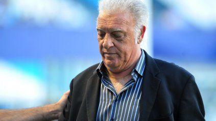 El ex director técnico de la selección nacional Alfio Basile.