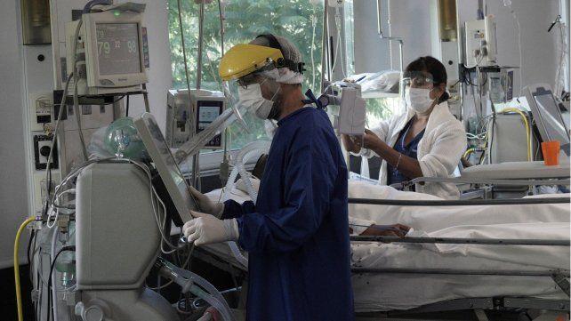 Los terapistas siguen haciendo un trabajo impresionante en medio de esta pandemia.