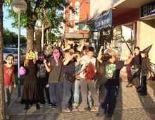Iglesias piden que los chicos no celebren Halloween porque es una fiesta pagana