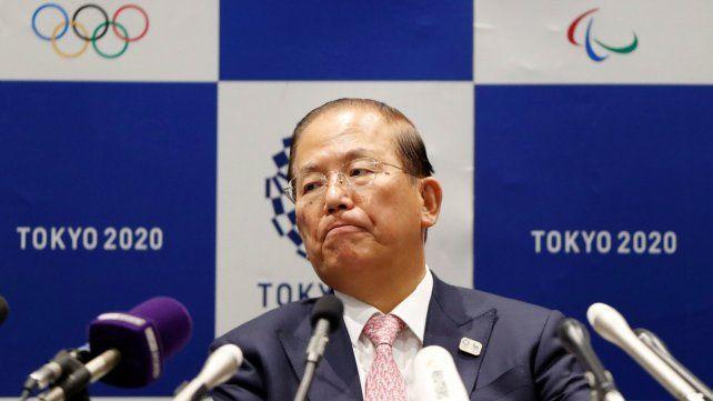 Director ejecutivo de la organización