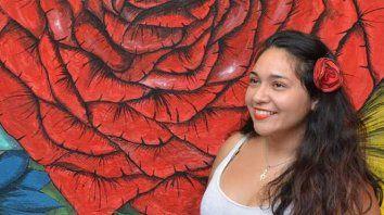 Vicky Alancay se presentará en el Complejo Cultural Atlas