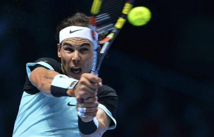 Ventaja Rafa. Djokovic y Nadal se enfrentaron 45 veces. El serbio ganó en 22 oportunidades y el español en 23.