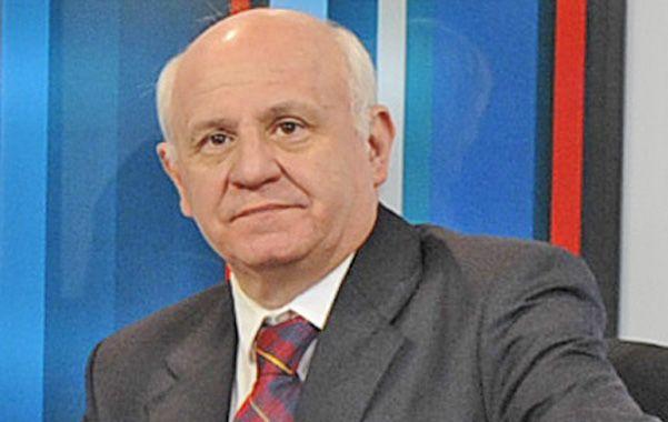 Tessandori aclaró que la posibilidad de su ingreso a la arena política es algo incipiente.