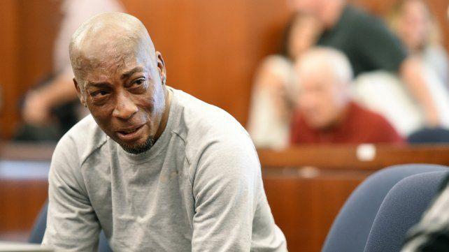 El jardinero Dewayne Johnson recibirá una compensación muy inferior a la que había dictaminado el jurado.