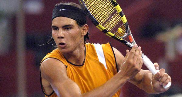 Rafa Nadal despachó a Nieminen y busca su octavo título en Montecarlo