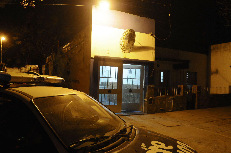 La 25ª. El hecho ocurrió el pasado 30 de mayo en Villa Gobernador Gálvez.