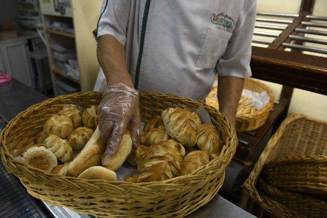 ¿Por qué se festeja este miércoles el Día Nacional del Panadero?