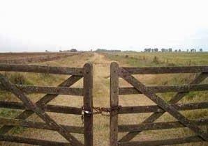 El nuevo caso de entradera ocurrió en la zona rural de Piñero. (Foto de archivo).