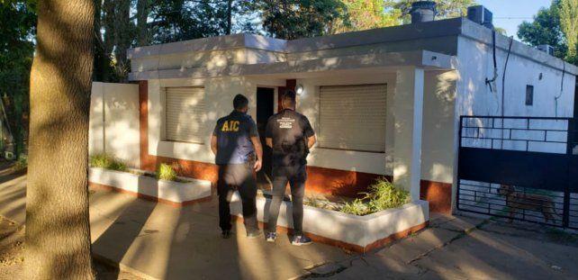 Una investigación judicial revleló una oscura trama de venta de drogas en la que estaban implicados policías.