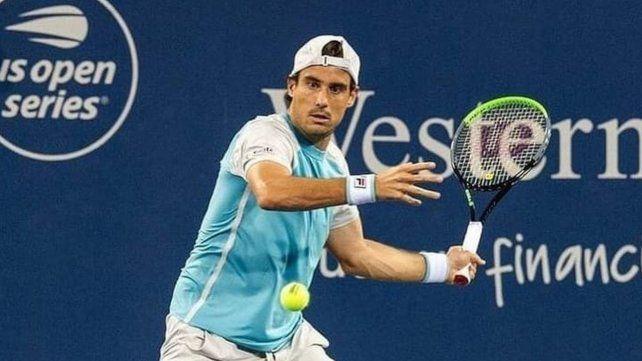 Guido Pella se ubicó como número 84 en el ranking mundial masculino de tenis.