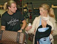 Wanda demanda a Gelblung por divulgar las cifras de sus gastos personales