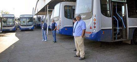 Tras la reunión, se normaliza el servicio en los colectivos de la Mixta