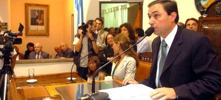Zamarini aclaró sobre la entrega de subsidios en el Concejo
