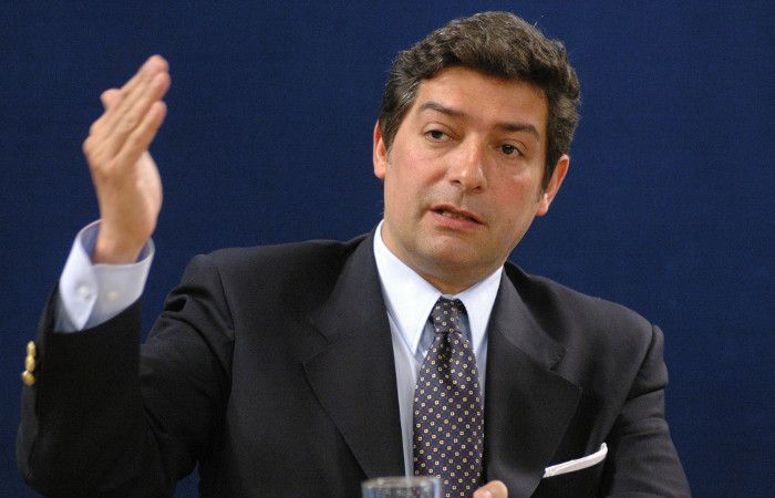El ex intendente santafesino podría ir al Máximo Tribunal si obtiene la aprobación del Senado.