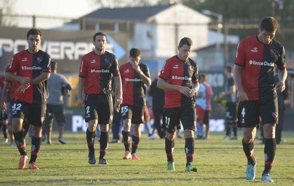 Gallego cuestionó la falta de actitud de algunos jugadores y anunció que habrá cambios.