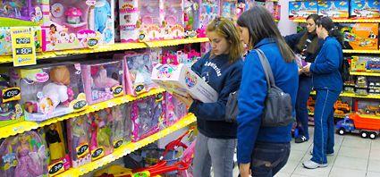Pese al repunte de las fiestas, las ventas cerraron diciembre en baja