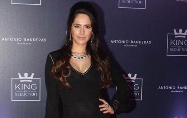 Victoria Vanucci
