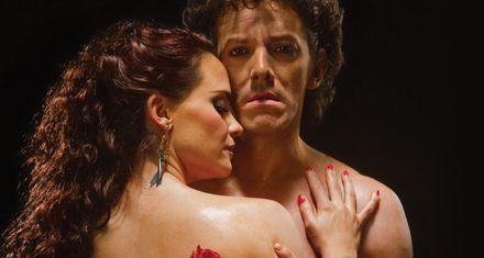 La libertad es la grandeza que tiene un personaje como Carmen