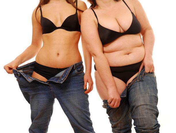 El estudio revela que más de 600 millones de personas de todo el mundo son obesas.