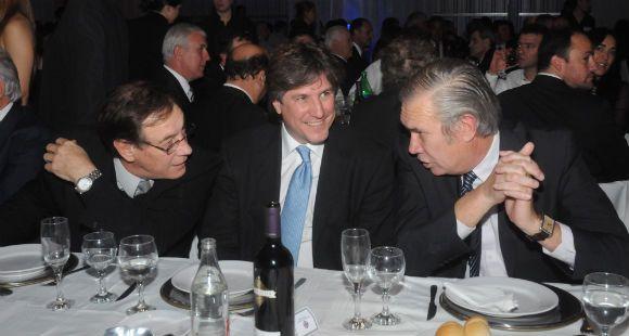 Boudou en Venado Tuerto: En Argentina hay un proceso de industrialización muy fuerte