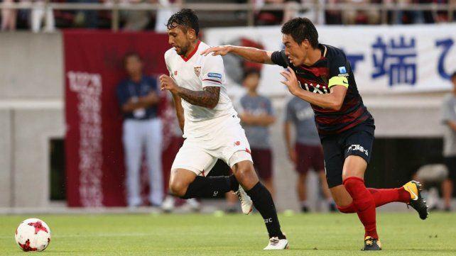 Encara otro rumbo. Montoya podría recalar en Cruz Azul o Inter de Porto Alegre.