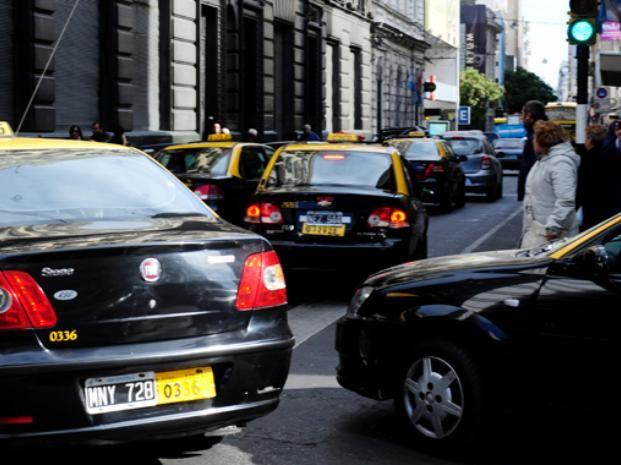 Taxis, el problema infinito