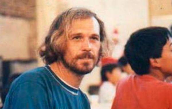 Pocho Lepratti fue asesinado en diciembre de 2001.