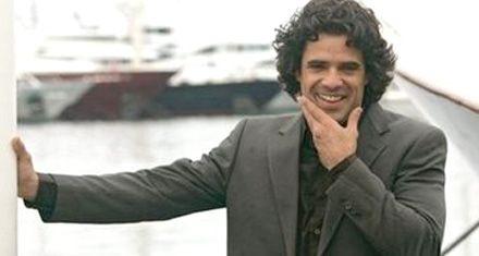 En una salidera bancaria, roban unos 50 mil pesos al actor Luciano Castro