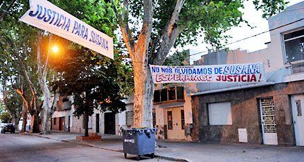 Ordenan la detención de uno de los hermanos Santoro por los crímenes de barrio Parque
