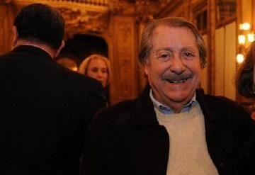 Juan Manuel Tenuta está internado en grave estado