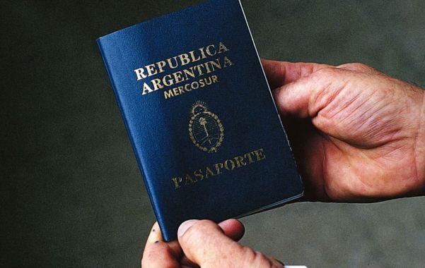 Calidad. El documento nacional tiene un alto estándar de seguridad.