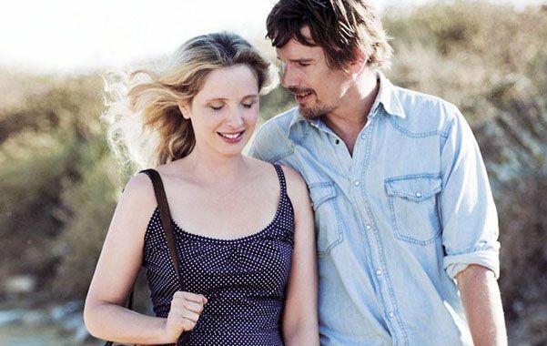 La tercera película de la saga de Richard Linklater se estrena hoy con los protagónicos de Julie Delpy y Ethan Hawke.
