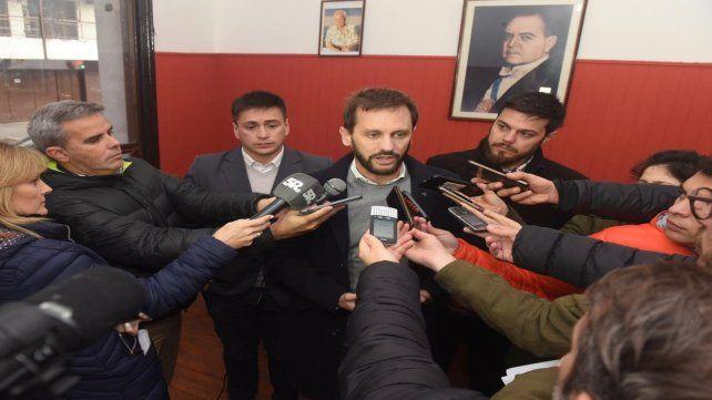 Rosúa sostiene que una interna potencia las chances de Macri en Santa Fe.