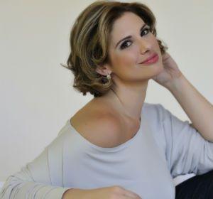 La voz del sexo. Alessandra promete dar claves en Rosario para que perdure el deseo en la pareja