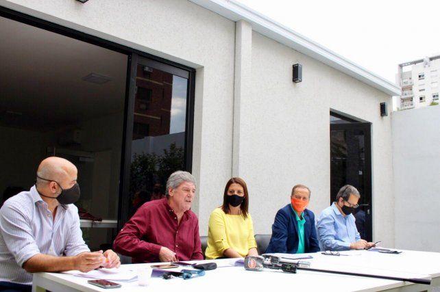 La comisión especial de Diputados emitió el miércoles un nuevo informe sobre la situación de Vicentin.
