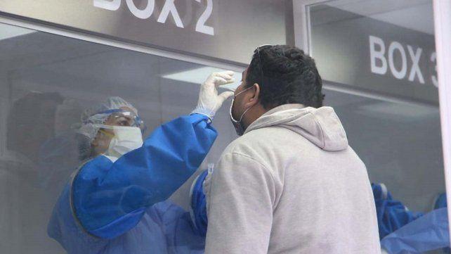Anuncian un test de coronavirus asequible y confiable que da resultado en minutos