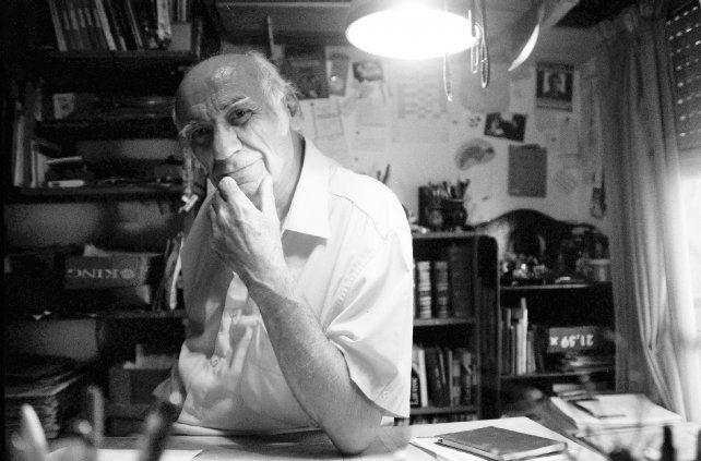 Rubén Naranjo.
