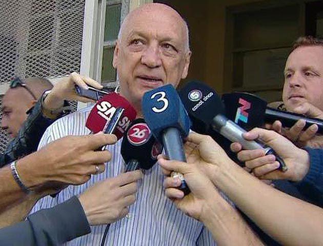 Bonfatti fue el candidato más votado del socialismo.