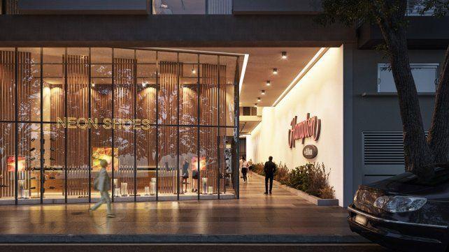 Hampton Rosario: la cadena Hilton llega a la ciudad