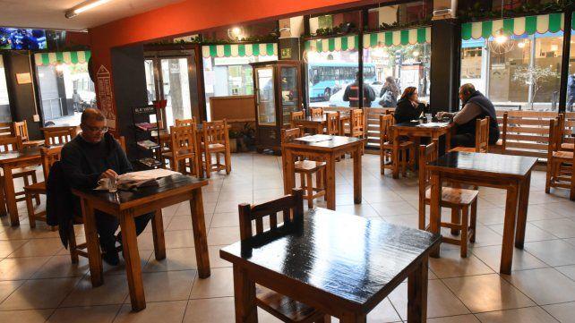 Los empresarios gastronómicos reabrieron con esperanza: Somos optimistas por naturaleza