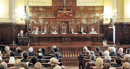 La Corte ratificó que el aborto no es punible en caso de violación