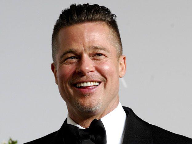 Desopilante: Brad Pitt y el breakdance con Jimmy Fallon