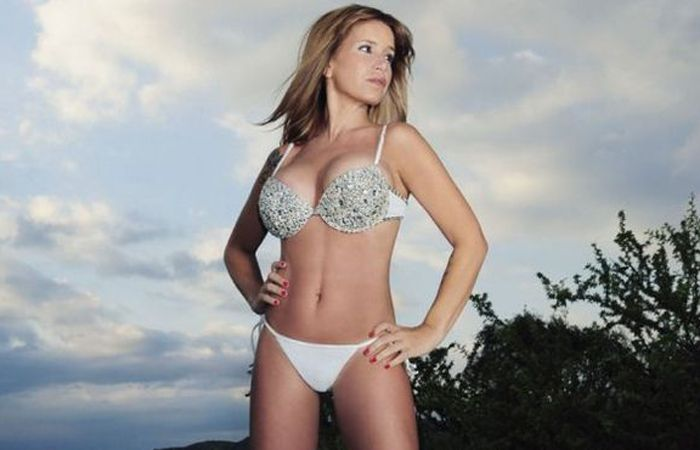 Florencia Peña ya había tenido un gran dolor de cabeza en 2013 cuando se difundió el video.