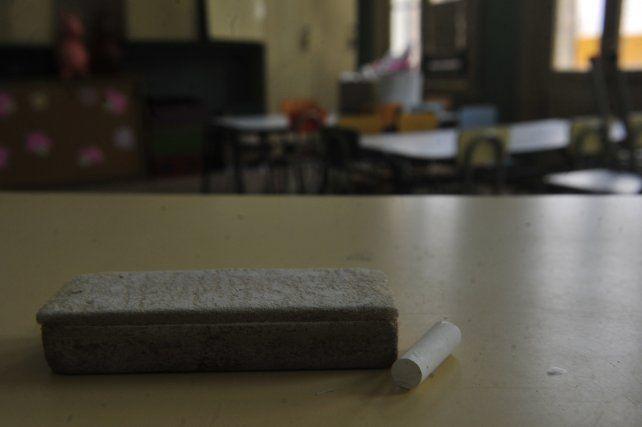 AYUDA. En Rosario hay 328 establecimientos educativos privados