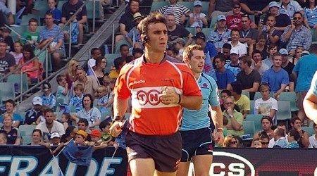Pastrana y el sudafricano Lourens ven der Merwe fueron criticados por varios entrenadores por sus polémicas actuaciones.