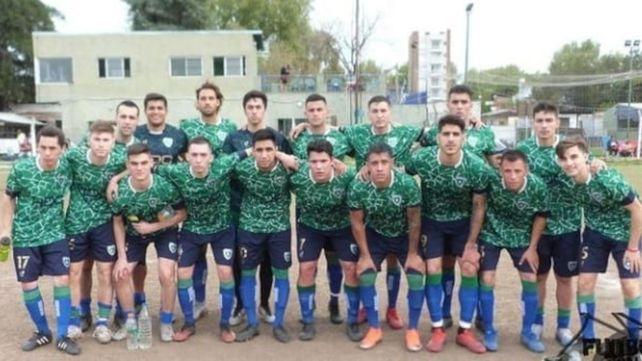 El equipo de las estrellas. Morning Star jugará en la zona Campeonato y en el 1º partido visitará a General Paz.