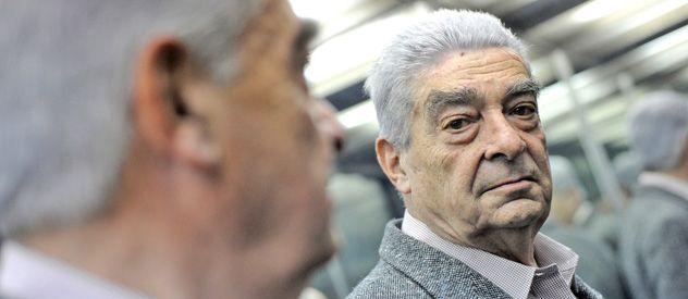 Solari Yrigoyen fue víctima en noviembre de 1973 del primer atentado reivindicado públicamente por la Triple A. (Foto: M. Sarlo)