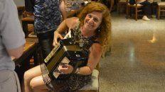Viviana Strano, la reconocida docente perdió la vida en un siniestro vial.