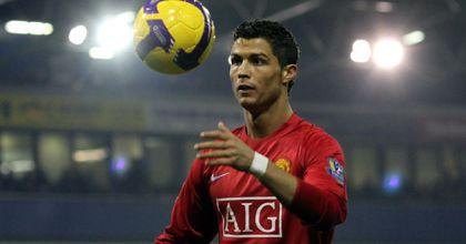 Revelan que Cristiano Ronaldo fue operado del corazón cuando tenía 15 años